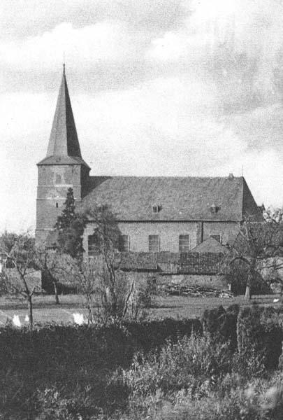 Gerderath